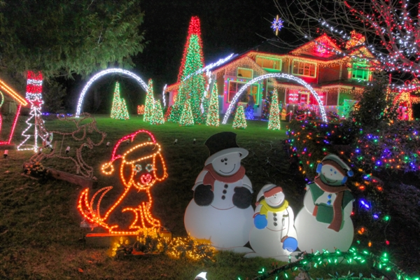 Bob Rivers Twisted Christmas.See The Lights